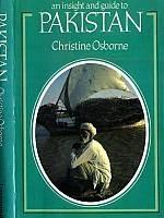 PAKISTAN Christine Osborne