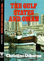 THE GULF STATES AND OMAN Christine Osborne