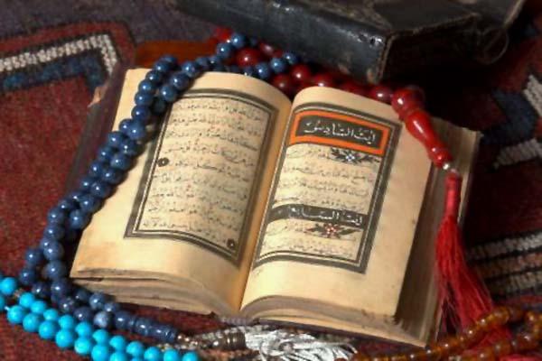 islam_Ottoman_Quran_1855 _TG10462